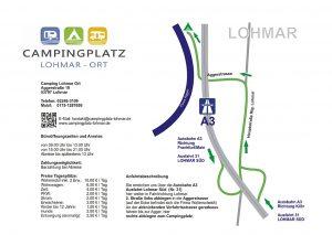 anfahrt_Camping_lohmar_ort